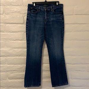 Ralph Lauren LRL Jeans